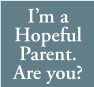 Hopeful Parents Website Image